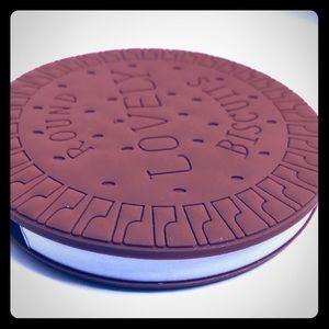 Other - Chocolate Cookies Notebook